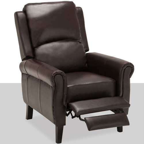 liquidación sillón reclinable estilo clásico importado