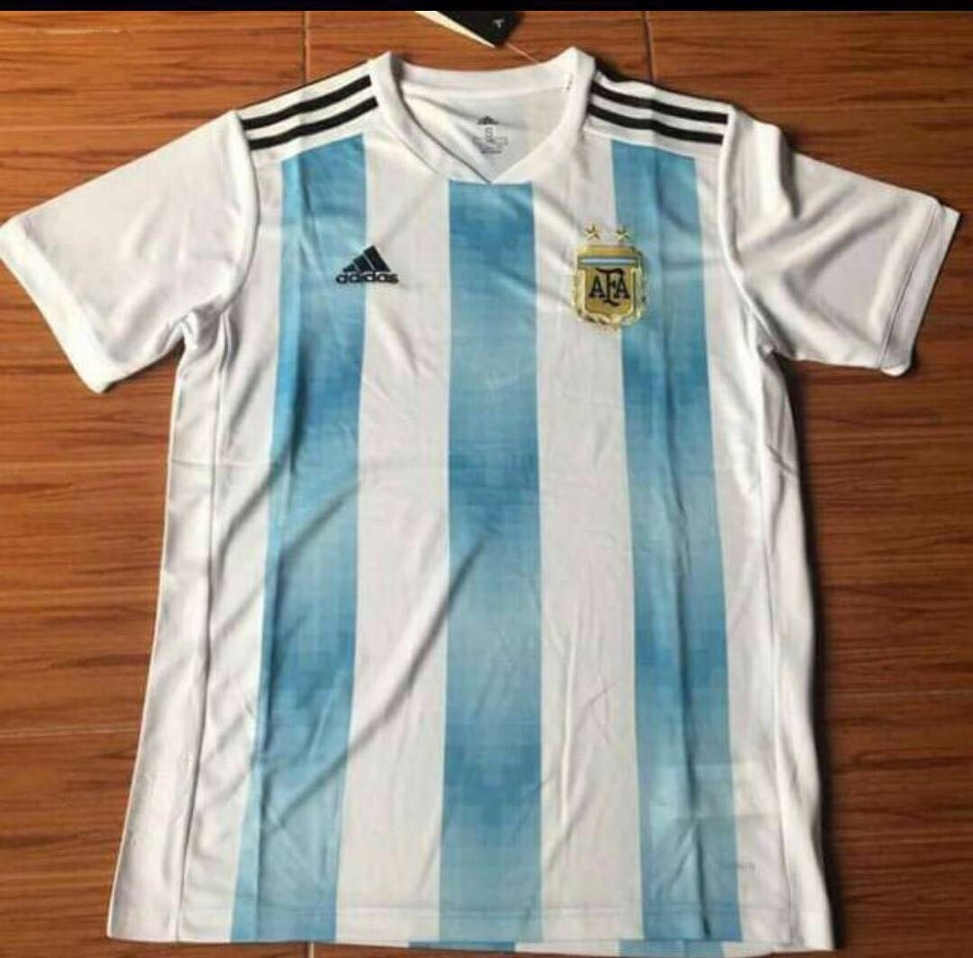 Adidas Argentina Total Clearance shirt Zoom 2018 MundialCaricamento T uTOPkXwZil