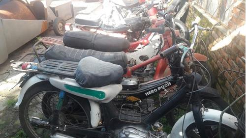 liquidacion total de motonetas precio por unidad