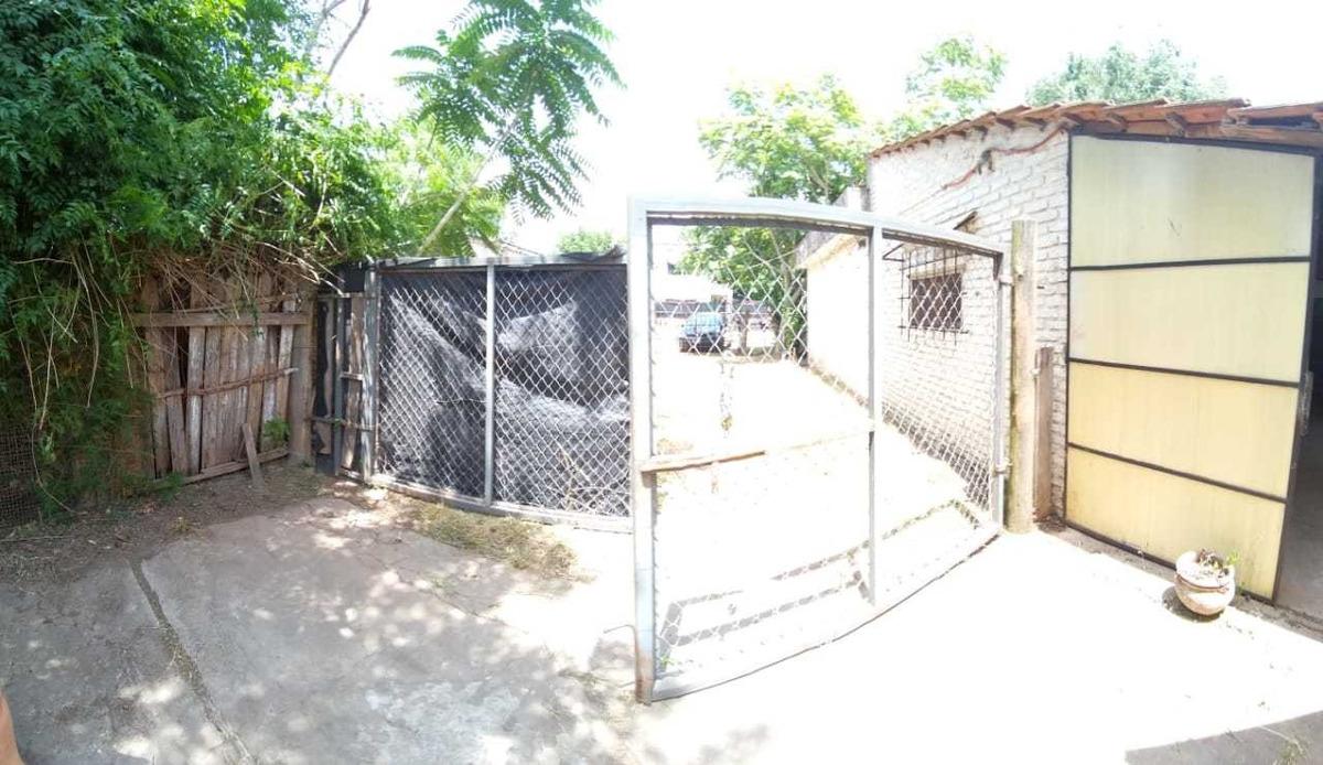 liquidación! venta de casa financia 40%, calle yapeyú 1671