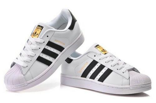 liquidación!!! zapatillas adidas superstar 34 al 44 en caja!