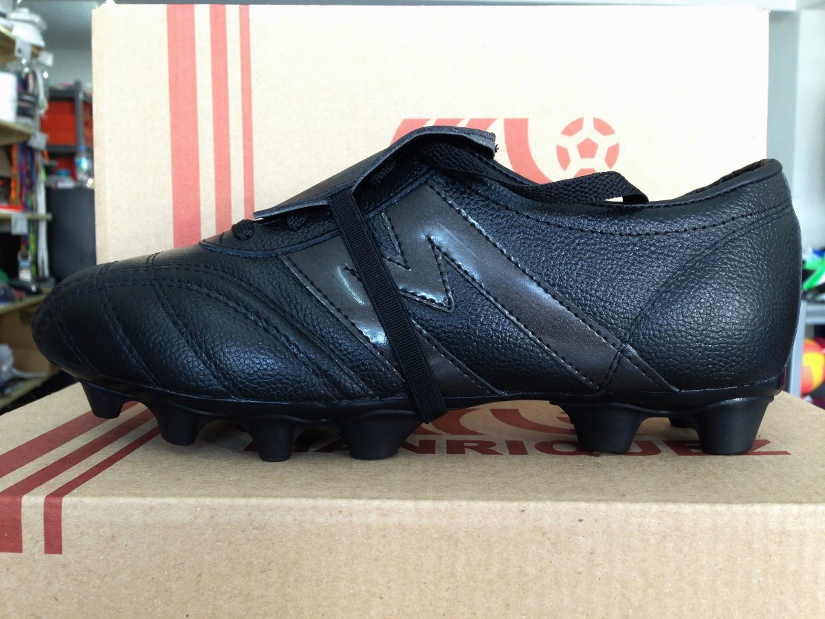 Liquidación Zapato De Futbol Manriquez Mid Sx Envio Gratis ... 18f8757228c1d