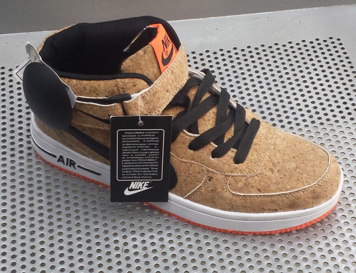 47d7dd785b53b liquidacion zapatos nike air force one corcho. Cargando zoom.