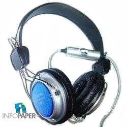 liquidação fone de ouvido para lan house mod 915 menor preço