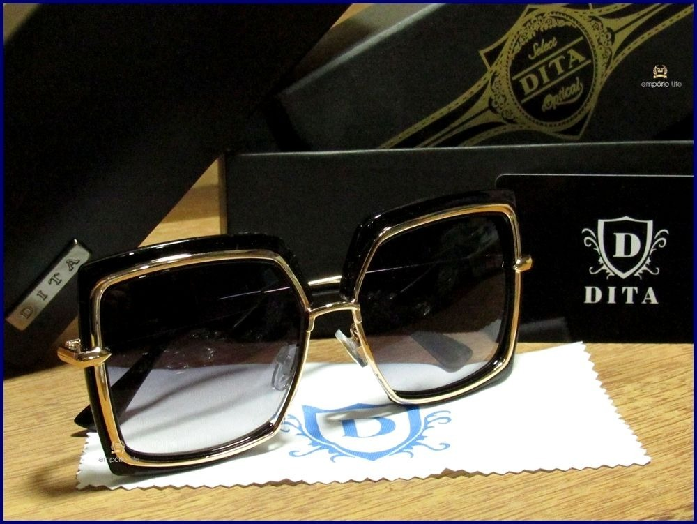 944e6f9100cca liquidação óculos de sol dit narcissus já no brasil °3940°. Carregando zoom.