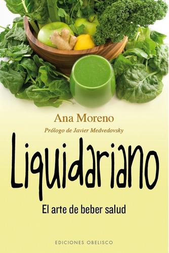 liquidariano - ana moreno
