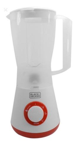 liquidificador 550w black+decker l3 - 127volts