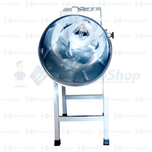 liquidificador baixa rotação basculante 20 litros  bm39 *