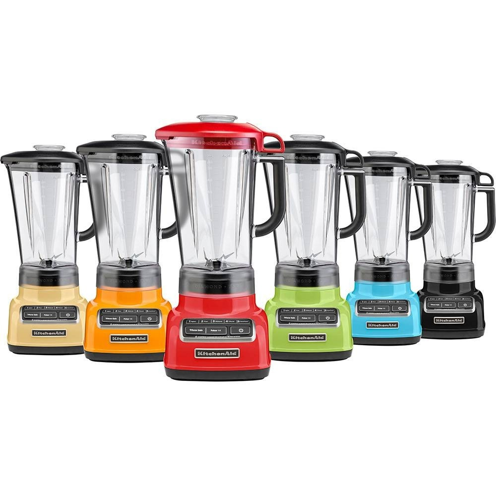 Liquidificador Kitchenaid Diamond Blender 110v. Carregando Zoom.