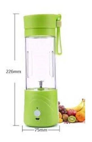 liquidificador portatil mini mixer coqueteleira recarregavel