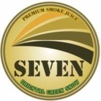 liquido 10ml premium nicotina seven-juice12 18mg- vainilla