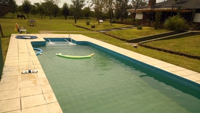 liquido al mejor postor casa quinta  entre rios villaguay