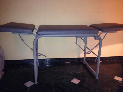liquido cama ginecológica o masajes (banfield.) por remodela