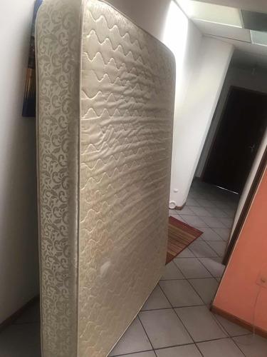 liquido colchón sommier 2 plazas densidad 30