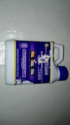 liquido desoxidante chem cres 250ml