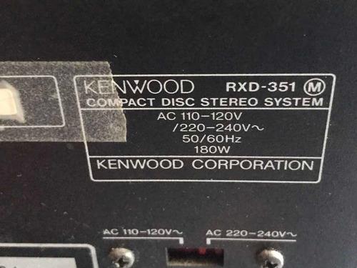 liquido equipo audio keenwood
