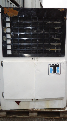 liquido equipo d frio thermo king nwd 30 para furgon termico