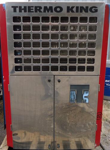 liquido equipo d frio thermo king sentry para furgon termico