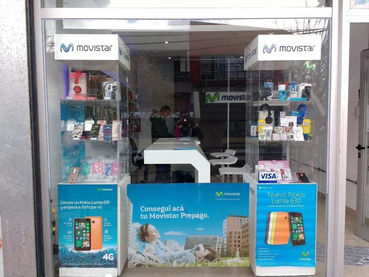 liquido fondo de comercio casa de telefonia celular