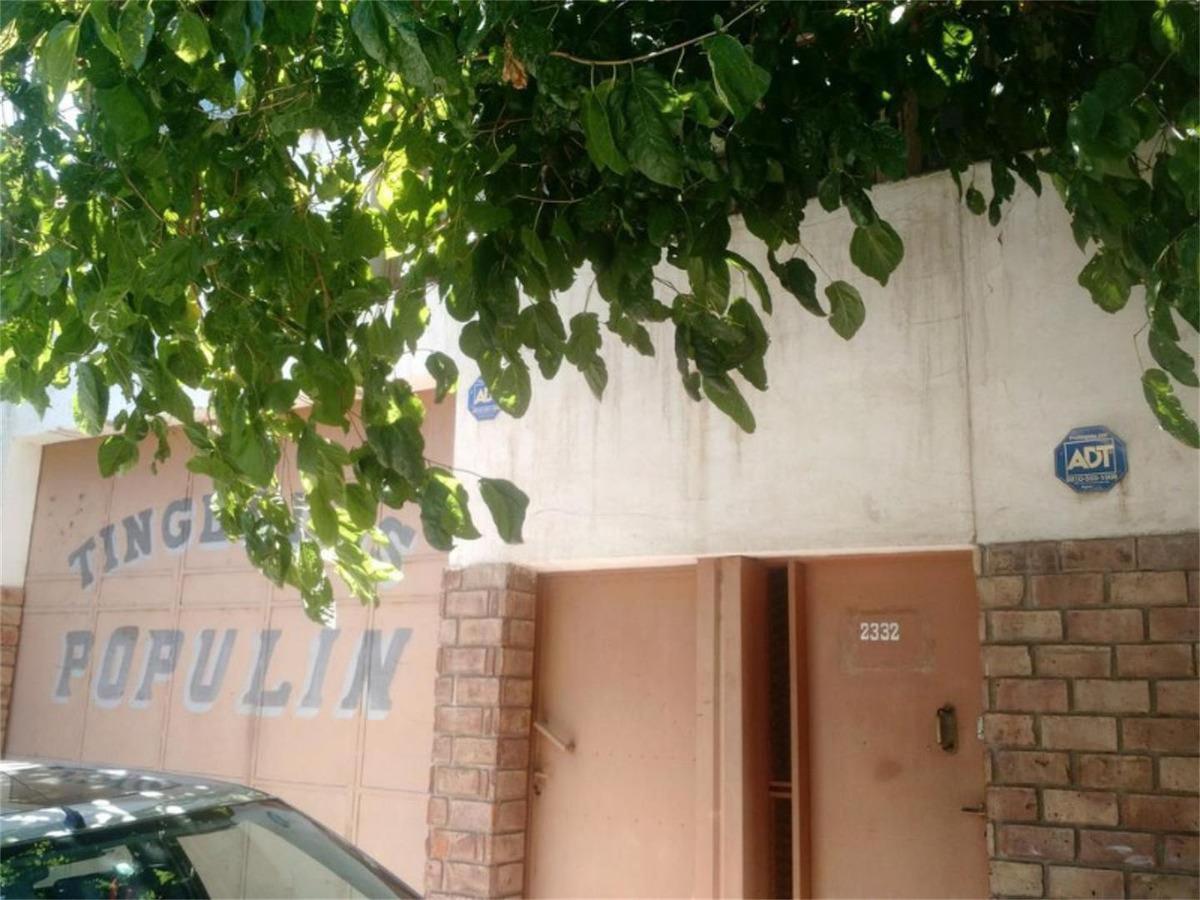 liquido galpón en venta barrio pueyrredon