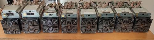 liquido granja de minado bitcoin mineros varios antminer