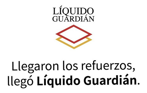 liquido guardian recubrimiento antiviral antibacterial 30ml