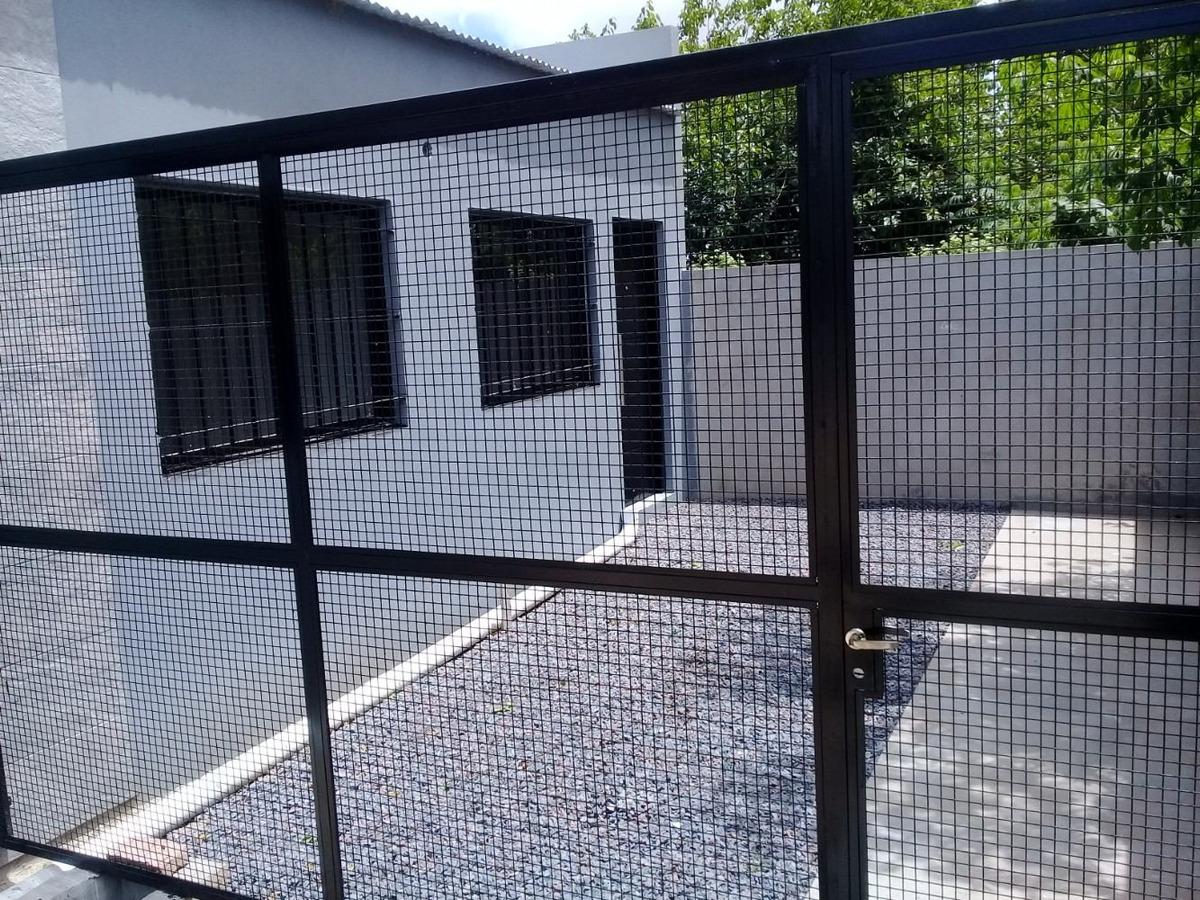 liquido hoy ultimo estrenar. dormitorio y patio. financio.