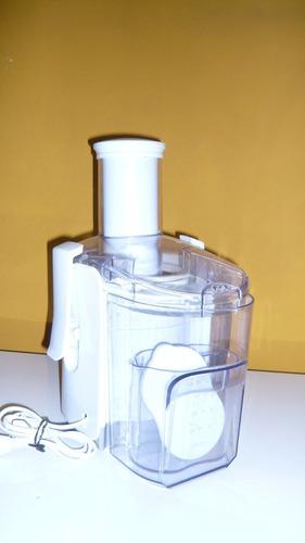¡liquido¡, juguera philips hr1854 - 2 velocidades / sin uso