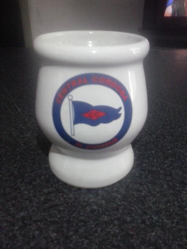 liquido liquidacion mate ceramica futbol central cordoba