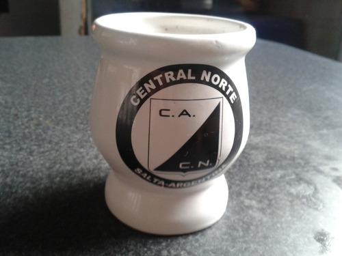 liquido liquidacion mate ceramica futbol racing de cordoba