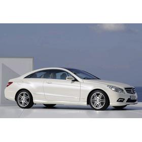 Liquido Lote De Repuestos De Mercedes Benz E 350 Coupe W212