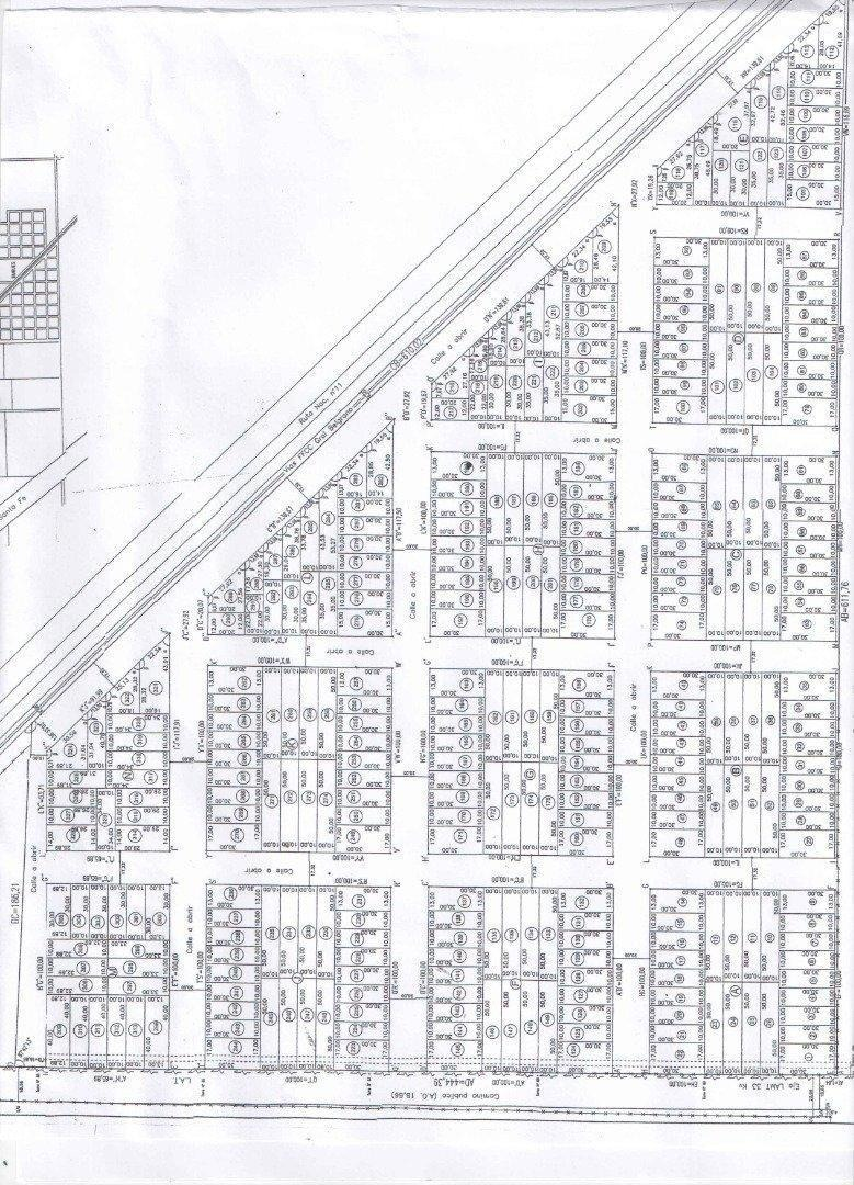 liquido lote en timbues - terreno 500 m2 escriturado con posesión inmediata