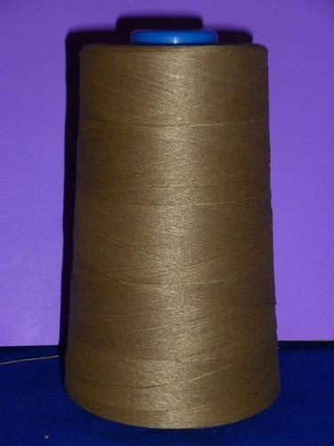 liquido lote hilo para costura de jeans titulo nº 36 x 3000