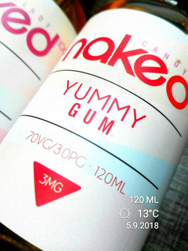 liquido naked 120ml botellones grandes sabores