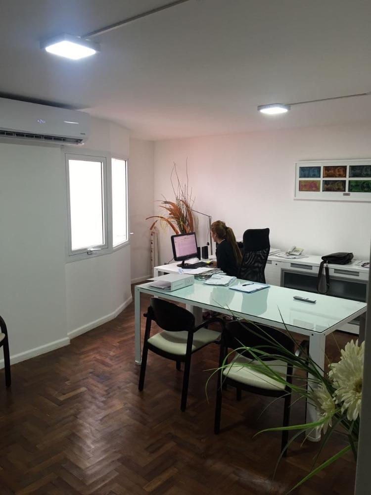 liquido oficina - excelente ubicacion, precio y propiedad.