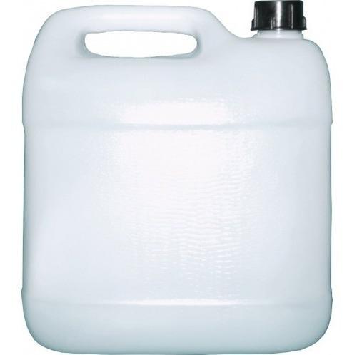 liquido p/ maquina espuma concentrado 20 lts - rinde 1500lts