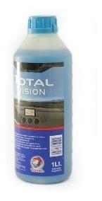 liquido para limpiaparabrisas totalvision x 1 litro