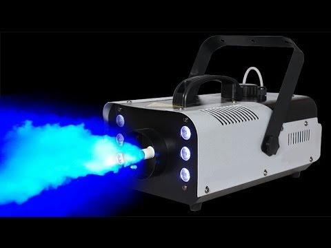 liquido para maquina de humo