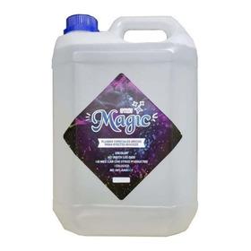 Liquido Para Maquina De Humo Magic  X 5 Litros Esdj