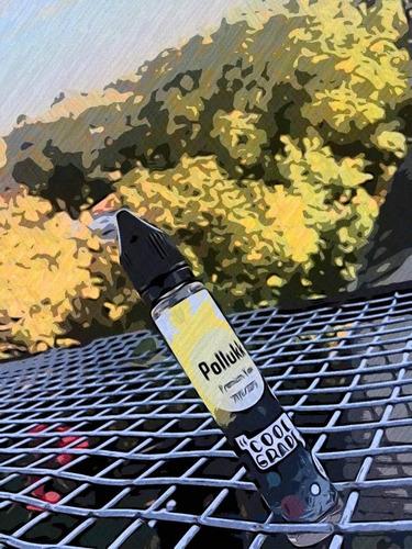 líquido para vapear premium 30ml high quality e-liquid