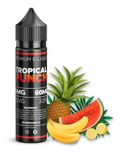 líquido para vaporizador 60ml e-liquid vapear vape esencia
