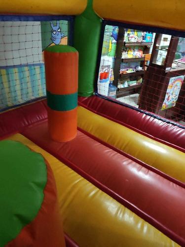 liquido por viaje fondo de comercio salón de f. infantiles