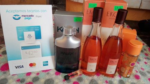 liquido productos de natura