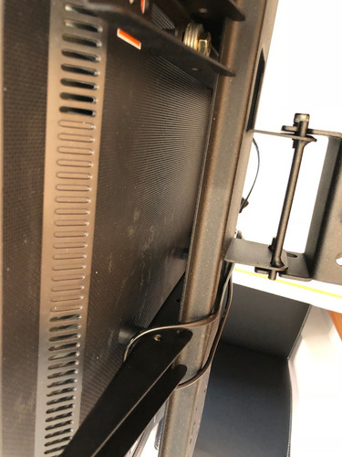 liquido soporte tv sin uso