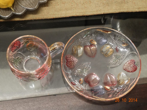 liquido taza oriental de coleccion de lujo maravillosa