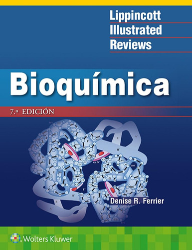 lir. ferrier. bioquímica 7 ed.