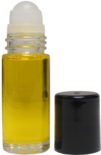 lirio de los valles perfume de aceite gran