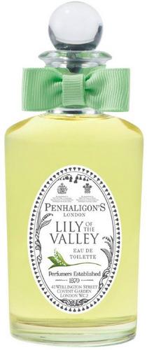 lirio de los valles por penhaligon's eau de toilette spray