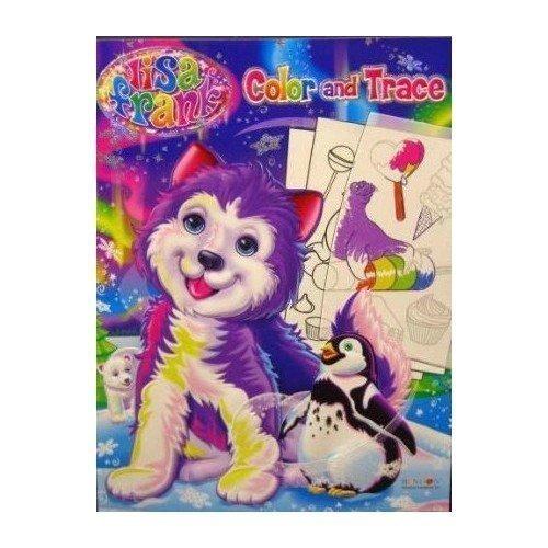 Lisa Frank Color Y Localizar Dibujo Para Colorear ! - $ 94.185 en ...