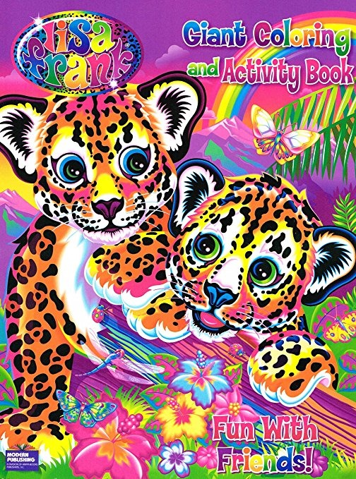 Increíble Lisa Para Colorear Libros Colección de Imágenes - Páginas ...